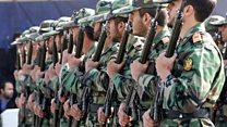 ارتش ایران: چهل سال بعد از انقلاب  در سایه سپاه
