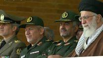 سپاه پاسداران: تاسیس از بیم کودتا، قدرتگیری در دوران تحریم
