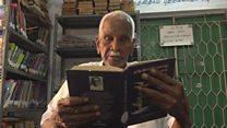 1951 முதல் எல்லா தேர்தல்களிலும் வாக்களித்து பெருமை பெற்ற 103 வயது மாரண்ணன்