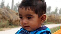 आयुष्मान बेबी 'करिश्मा' की कहानी
