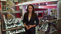 Вибори Президента України: спецвипуск телепрограми