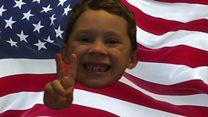 Rosto de menino americano vira meme e viraliza na China; entenda por quê