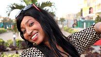 Hema, la Sénégalaise au coeur hindou
