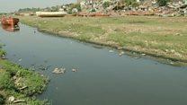ગુજરાતની જીવાદોરી નર્મદા કેમ લોકો માટે બની રહી છે ખતરો?