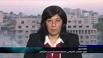 بلا قيود مع خالدة  جرّار القيادية في الجبهة الشعبية لتحرير فلسطين.