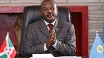Perezida Nkurunziza yunguruje urubanza: abo rwega babivugako iki?