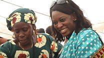 Au Sénégal, promotion du consommer local