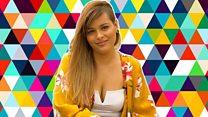 La artista de reggaetón desafía los estereotipos sexistas
