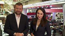 Выборы на Украине: спецвыпуск Би-би-си