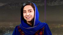 'If the Taliban come, I will fight them'