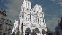 Digital Notre-Dame