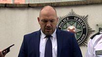 'Sea change' in wake of McKee killing