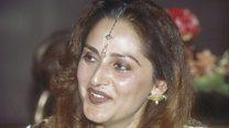 முன்னணி நடிகை முதல் பாஜக வேட்பாளர் வரை - ஜெயபிரதாவின் வாழ்க்கை பயணம்