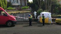 Murder probe police arrest man, 47
