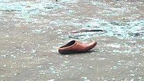 ماذا حدث في سيريلانكا؟