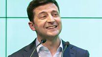 Зеленский выиграл, Порошенко проиграл: итоги украинских выборов