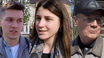 Головне не вернутися до Росії - що українці думають про вибори