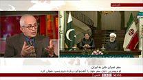 """تشکیل نیروی واکنش سریع"""" در گفتوگو با محمد وزیری"""""""