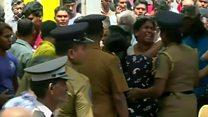 Au Sri Lanka, une terreur qui rappelle les années de plomb