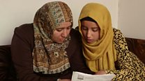 The teenagers who translate for their parents