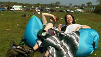 Illegal rave causes bank holiday disruption