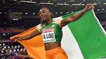 Ta Lou veut être la 1ère africaine championne du monde