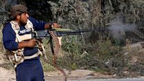 درگیریها در لیبی؛ نگرانی از بازگشت روزهای خونین گذشته
