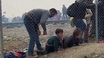 """""""Европа изнутри"""": третья серия документального фильма Би-би-си"""