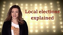What are local elections all about?
