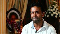 """تفجيرات سريلانكا: """"هذه كانت نهاية قصة ابنتي وزوجتي"""""""