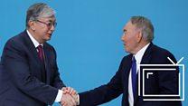 Уход Назарбаева: ждать ли Казахстану своего Зеленского?