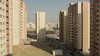 ساخت و سازهای بیرویه تهران از نگاه مستندساز آلمانی