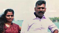 The Sri Lankan churchgoer who saved lives