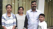 श्रीलंका: जिसने कुर्बानी देकर बचाई कई बच्चों की जान