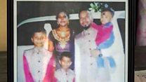 श्रीलंका: कई लोगों का उजड़ा पूरा परिवार