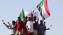 أثر الأخبار الكاذبة التي روجها النظام السوداني عليه