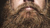 तुमच्या दाढीत आहेत रोगजंतू