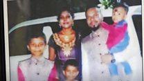 શ્રીલંકા : ઘણાં લોકોનો ઉજડી ગયો આખો પરિવાર