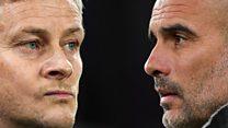 Manchester derby: Fans' dilemmas