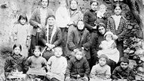 Геноцид: история термина