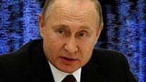Kako Rusija kontroliše internet