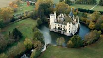 The French chateau you part own for €50