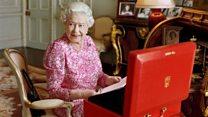 Quan hệ Anh Việt nhân sinh nhật Nữ hoàng Elizabeth Đệ Nhị