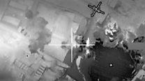 Airstrike in Afghanistan's opium capital