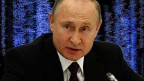 ロシアはどうやってインターネットを規制するのか 新たな法律が制定目前