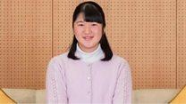 【解説】 なぜこの女性は日本の天皇になれないのか
