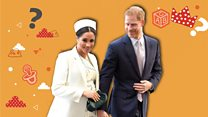 Royal baby: What we know (and what we don't)