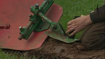 Ploughing Championships 'very competitive'