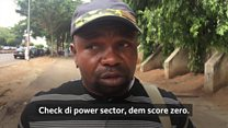 'Sama any minister wey no perform red card'