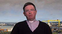 McKee priest says politicians had to listen